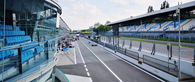 Tour Vip Autodromo di Monza