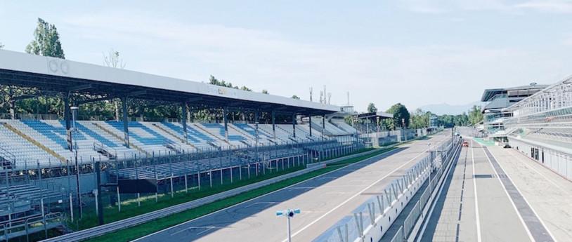 Tour autodromo Monza