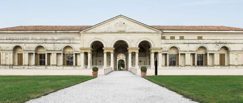 Palazzo Te (Mantova)