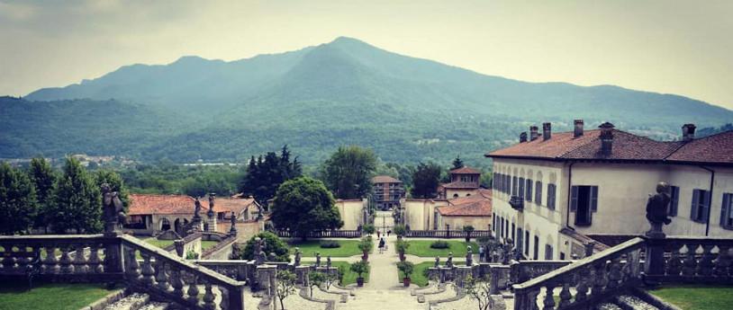 Valganna e Valcuvia: tra natura e storia