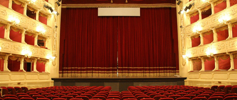 Teatro sociale di Como - @aslico.org
