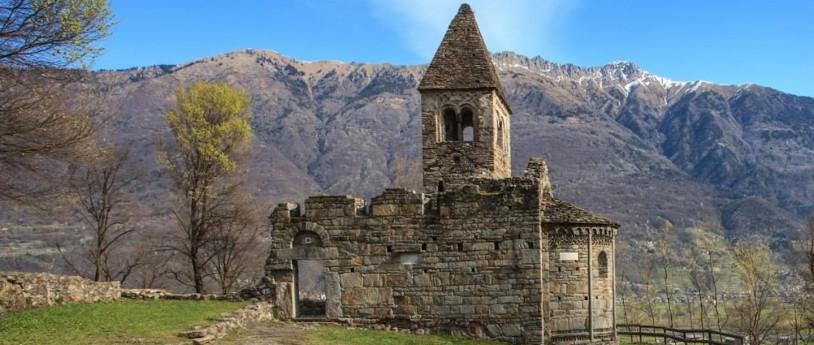 I borghi della Bassa Valtellina tra avventure e relax