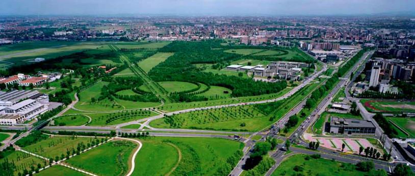 Area Nord Milano