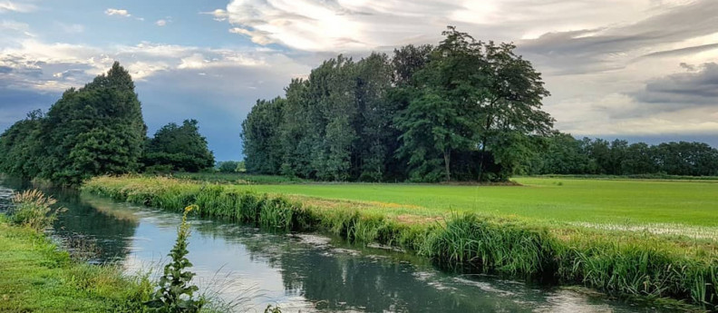 Parco del Ticino