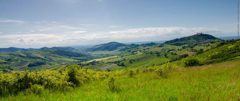 Comunità Montana Oltrepò Pavese