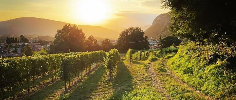 Franciacorta: la terra dei vini e non solo…