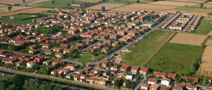 Borgarello - Nord ed Est Pavia