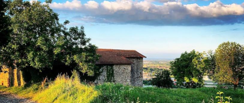 Val Calepio:in viaggio tra vini e sapori