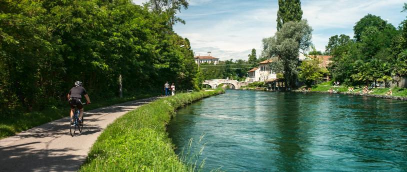Luoghi e bellezze nella Valle del Ticino