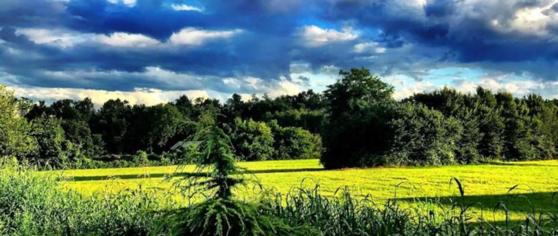 Oasi di pace nel verde della Bassa Comasca