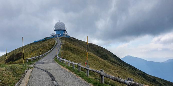 Alla scoperta del Monte Lesima