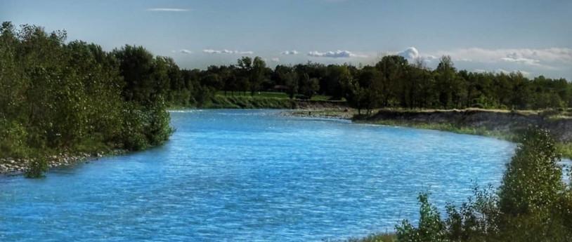 I fiumi e la loro storia: tra il Brembo e l'Adda
