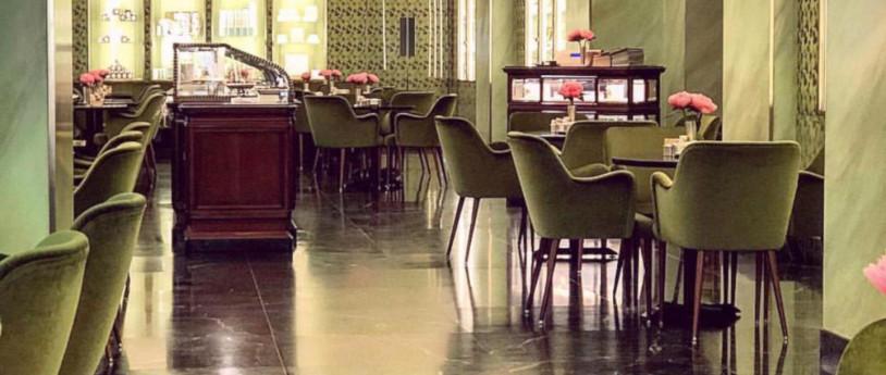 Caffè e pasticcerie storiche di Milano
