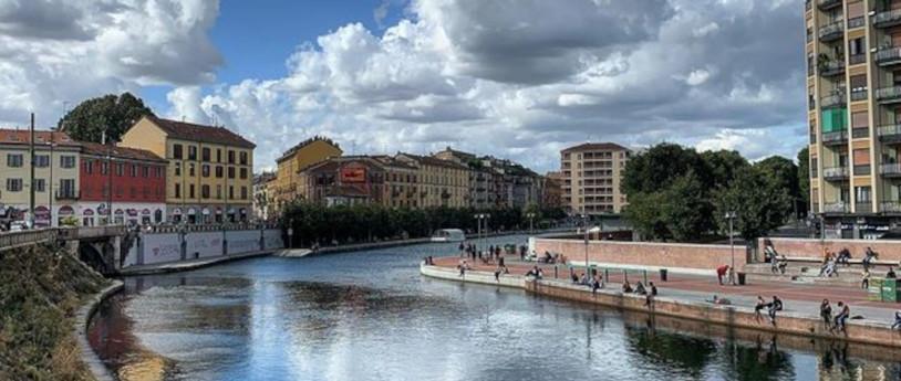 Le prime 10 località turistiche del milanese nel 2019