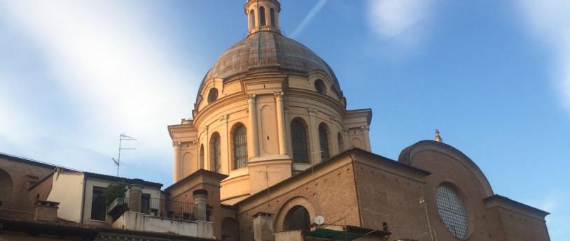 Mantova: c'era una volta… la città dipinta