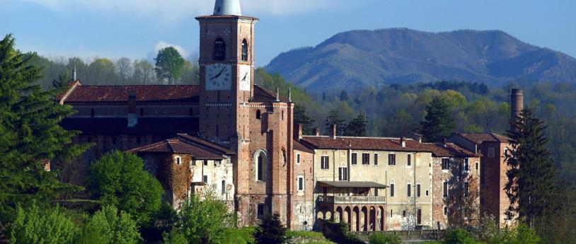 Castiglione Olona, il sogno di un Cardinale