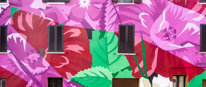 La Street Art colora la Lombardia