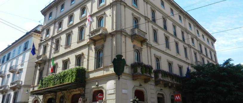 Hotel Et de Milan