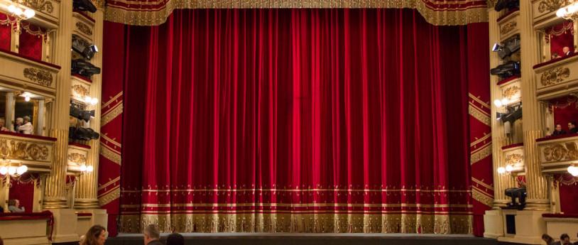 Teatro: chi è di scena in Lombardia