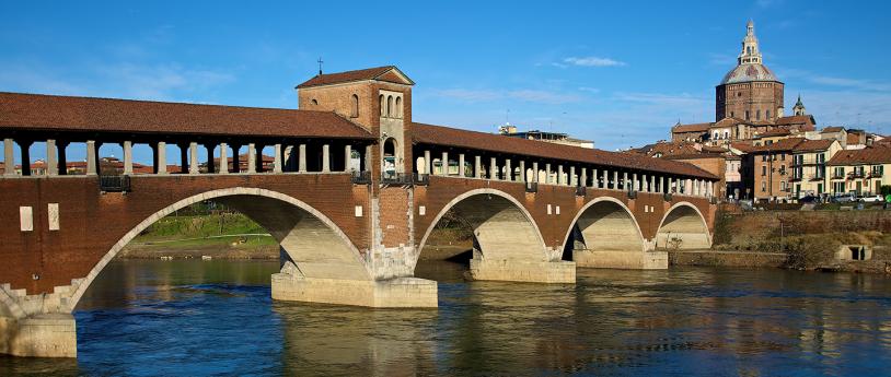 L'eredità longobarda di Pavia