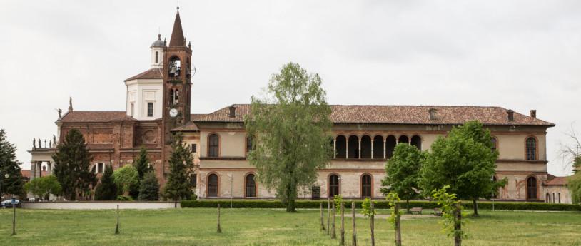Bernate Ticino: il Naviglio e la Canonica