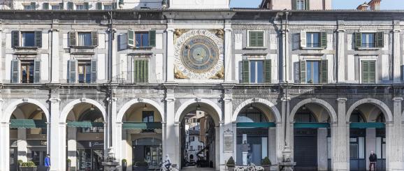 Brescia in un weekend