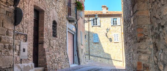 Italy's Most Beautiful Towns in Oltrepò