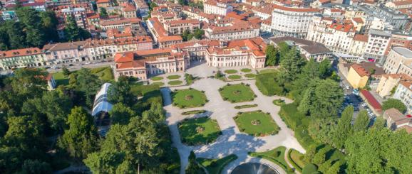 Varese in un weekend