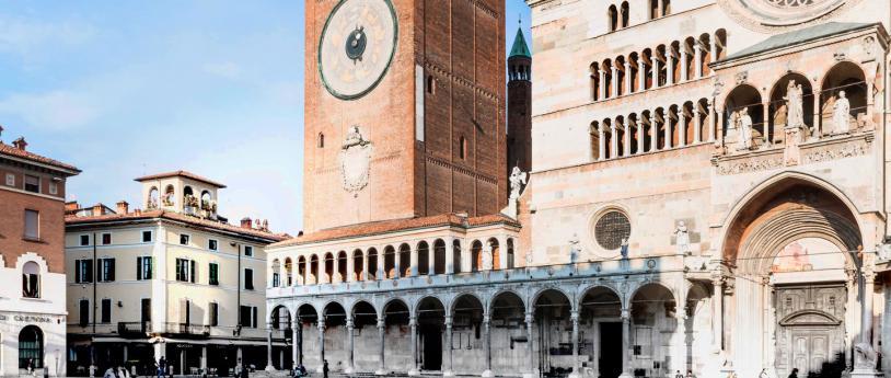 Cremona in un weekend