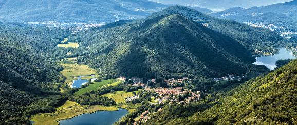Itinerario Linea Cadorna