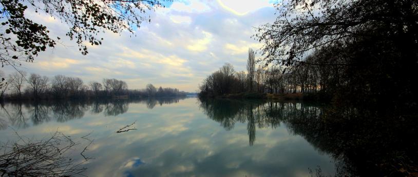 Parco Agricolo Sud Milano