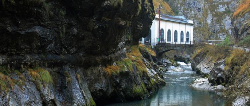 In moto tra Val Brembana, Val Taleggio e Valsassina