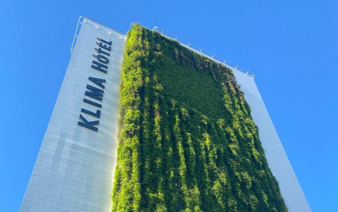 KLIMA HOTEL MILANO FIERE