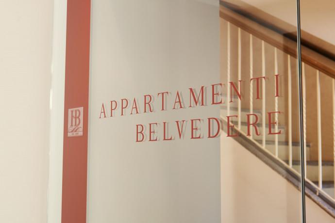 C.A.V. BELVEDERE - HOTEL BELVEDERE S.R.L.
