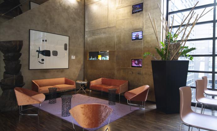 DELLE ARTI DESIGN HOTEL