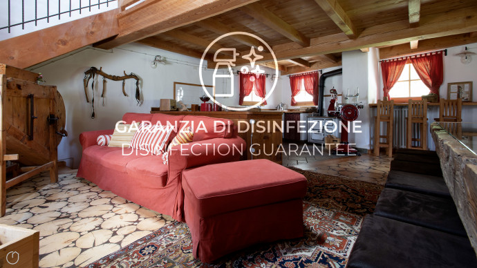 BORMIO STAY - VENDRELLO
