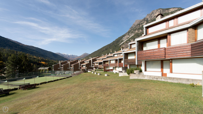 BORMIO STAY - VIA SIMILIORE