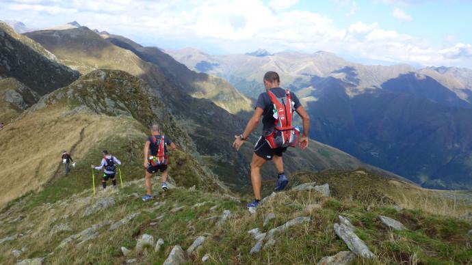 Marathon Trail