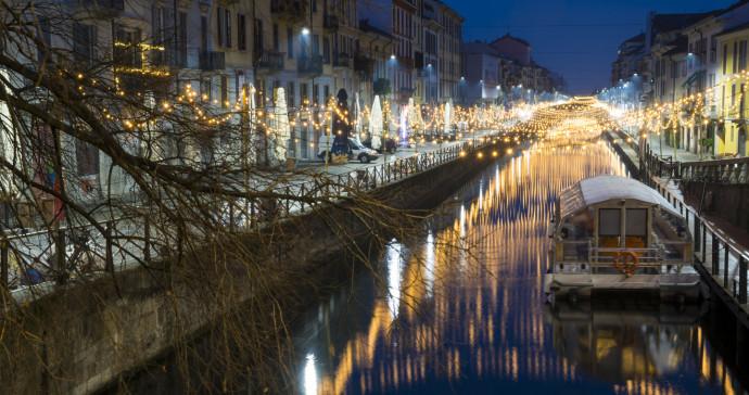 Natale e Capodanno 2018 a Milano