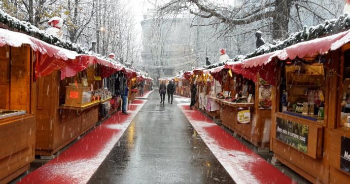 Mercatini di Natale 2018 a Bergamo e dintorni