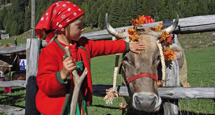 Festa dell'Alpeggio