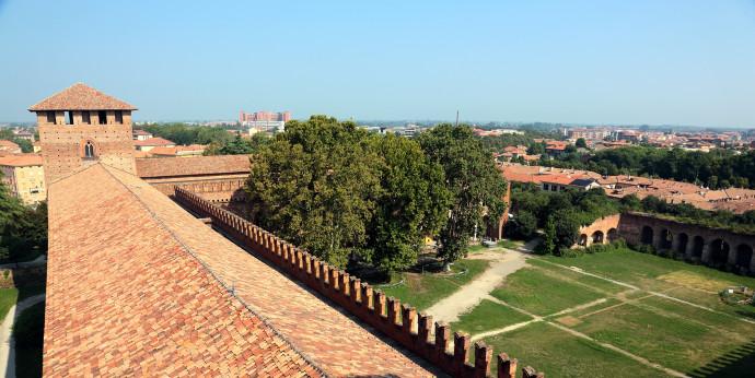Visite guidate alla Torre del Castello Visconteo
