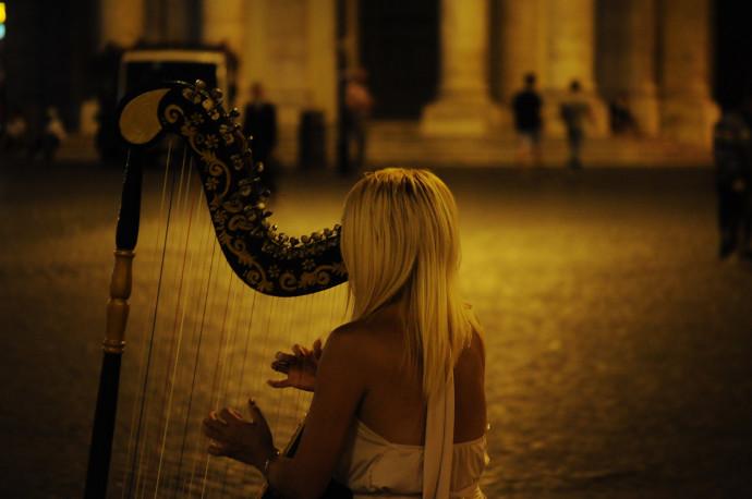 Labyrinthine Dream