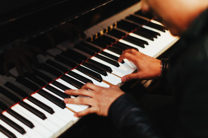 Piano Nudo