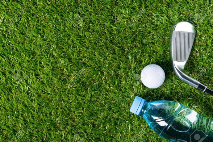 Golf- Campo Pratica