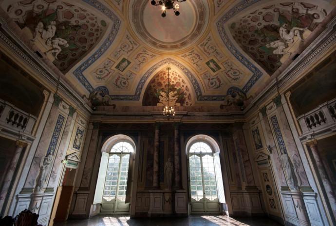 Visita al Castello di Belgioioso con Yallers Lombardia