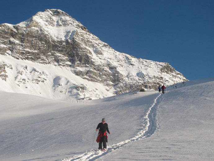 Traversata d'inverno – Leadership Training Course