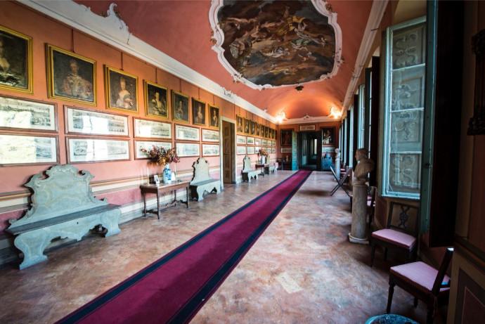 Notturni a Palazzo Crotti Calciati