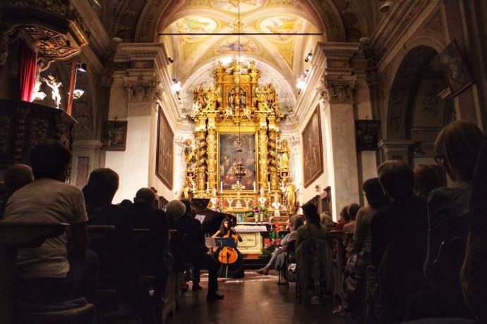 Mondadizza_Chiesa San Giovanni Battista interno