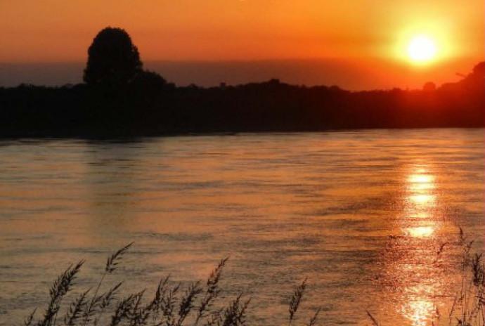 Letture sul Po - Storie e visioni di fiume